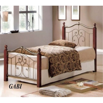 Односпальная кровать Gabi | Малайзия RB