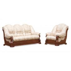 """Диван-кровать и кресло """"ГРАНД"""" MILANA GROUP"""