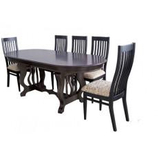 Стол обеденный - Арфа