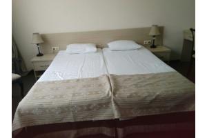 Box-Spring кровать для гостиницы