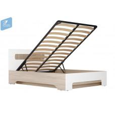 Двуспальная кровать 140/200 Палермо