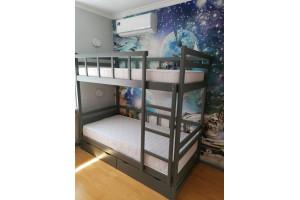 Двухъярусные кровати в Краснодаре и крае.