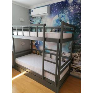 Двухъярусные кровати в Краснодаре от интернет магазина buy-matras.ru>