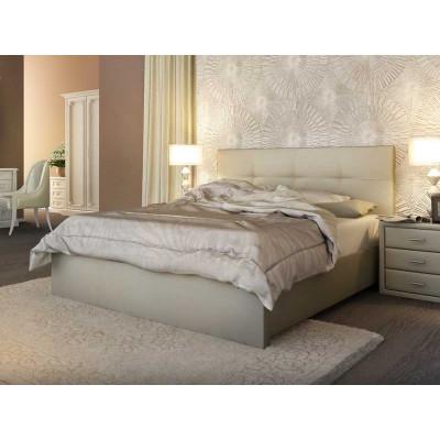 Двуспальная кровать Erica | Аскона