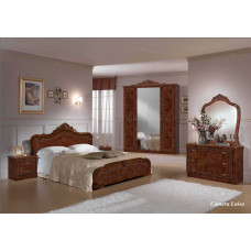 Спальня Луиза | Dr. Lordos