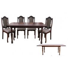 Стол обеденный - Монарх