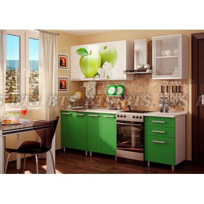 Кухня Фруттис 1,8 м | BTS