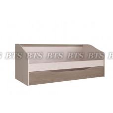 Детская кровать с ящиком - Паскаль | BTS