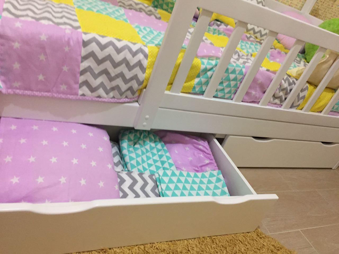 Кровать домик детская Санкт-Петербург